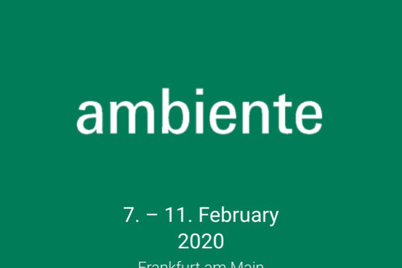 AMBIENTE - HALL 8.0 G50