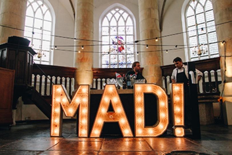 MAD! EVENTS / Naarden NL